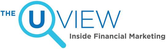 The UView Logo