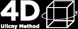 4D-Logo-White